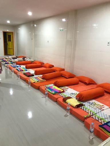 Hong Jaya Homestay - Hostel, Pematangsiantar
