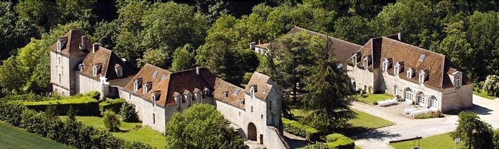 Chateau de Montrame, Seine-et-Marne