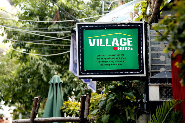 Village Hostel, Nha Trang