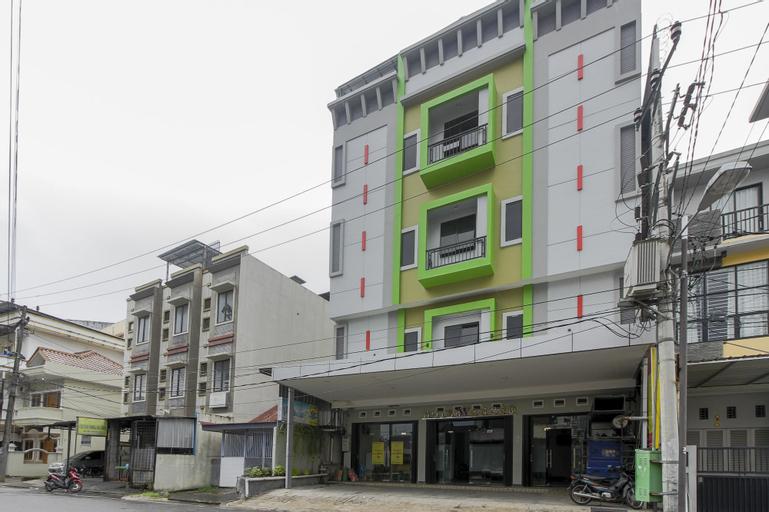 RedDoorz Syariah @ Kampung Bintang, Central Bangka