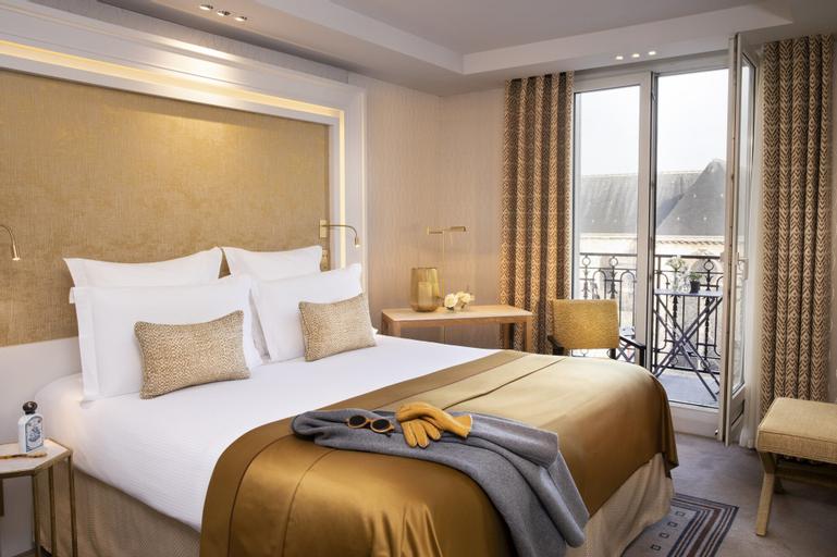 Hotel Madison, Paris