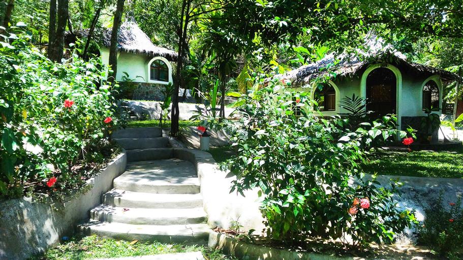 Flower Power Village, Muang Ranong