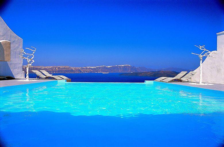 Astarte Suites, South Aegean