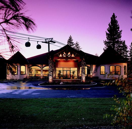 Forest Suites Resort at Heavenly Village, El Dorado