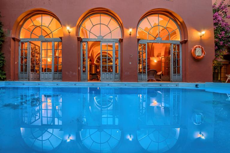 Casa de Carmona Hotel, Sevilla