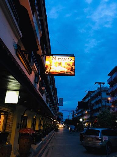 Nirvana Boutique Hotel, Pattaya