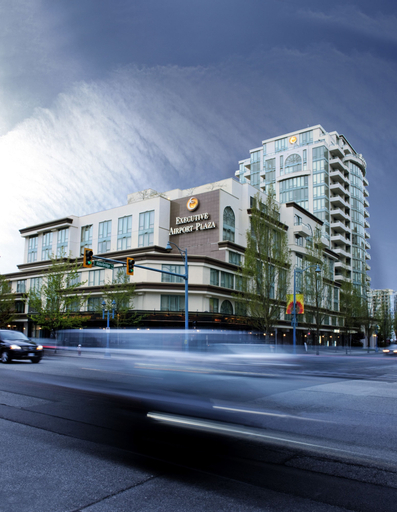 Executive Hotel Vancouver Airport, Greater Vancouver