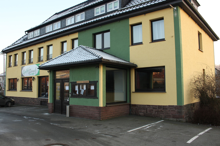 Gasthof Steineck, Höxter