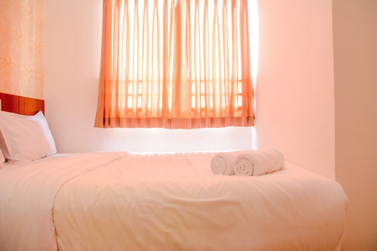 2BR Homey Green Palace Kalibata Apartment, South Jakarta