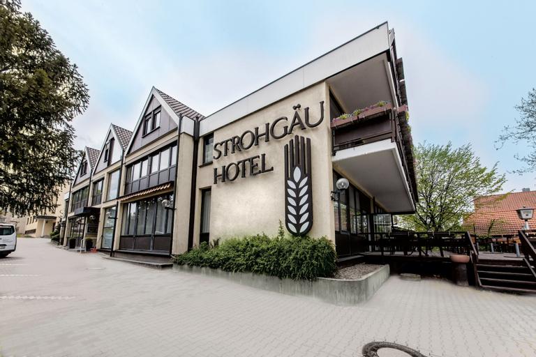 Novum Hotel Strohgaeu, Ludwigsburg