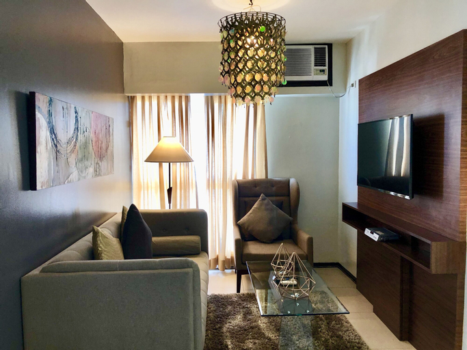 Millenia Suites, Pasig City