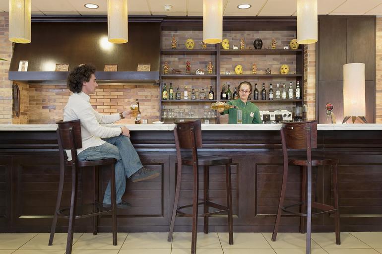 Hotel ibis Braganca, Bragança