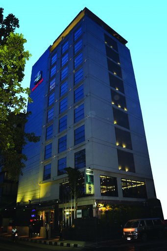 Best Western Plus Maple Leaf, Dhaka