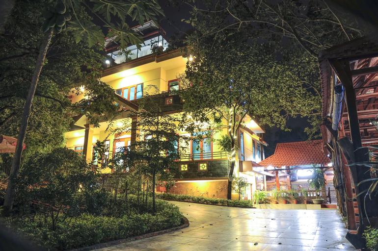 Hoang Giang Homestay, Ninh Bình