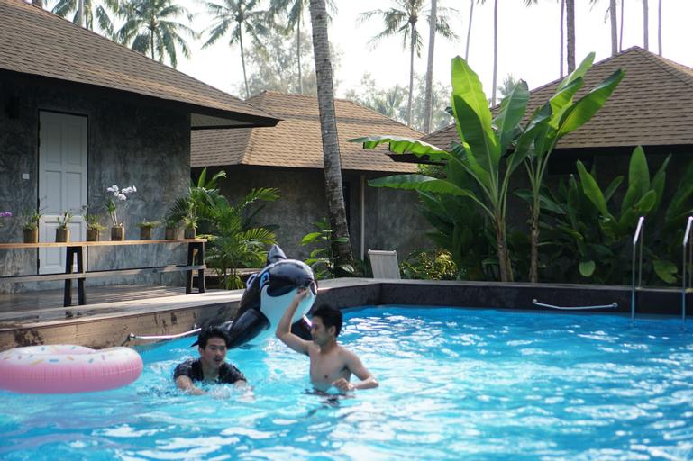 Medee Resort, K. Ko Kut