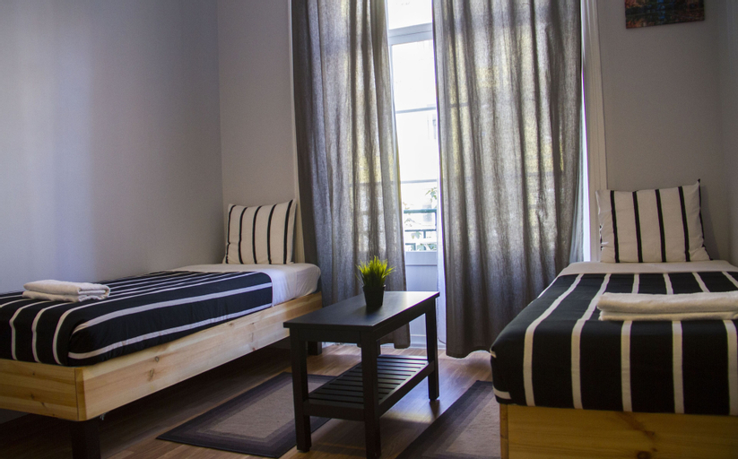The Delight Hostel Lisbon, Lisboa