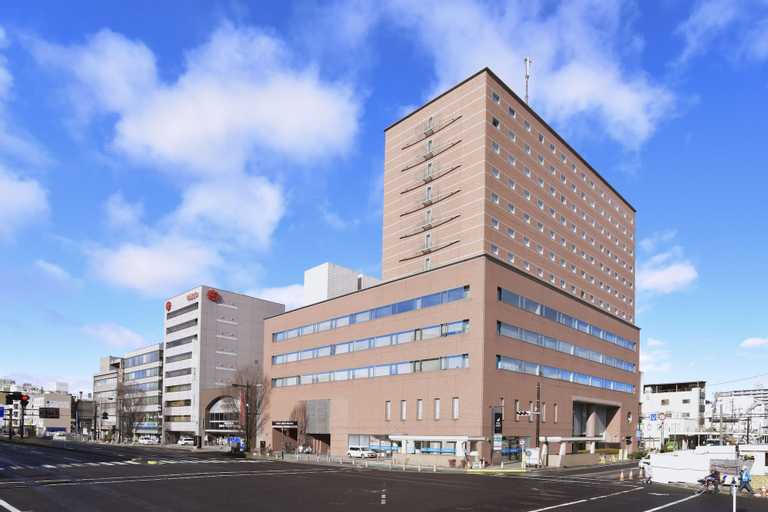 Hotel Sankyo Fukushima, Fukushima