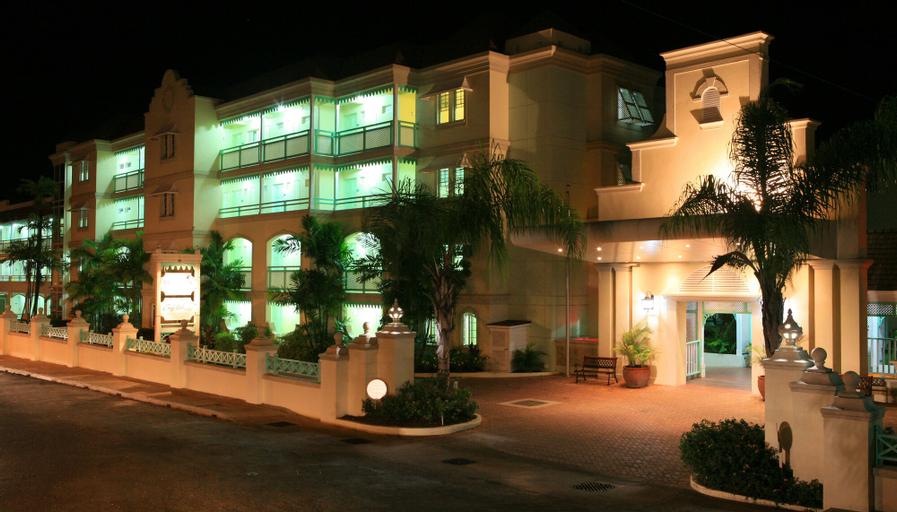 Blue Orchids Beach Hotel,