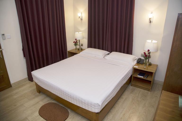 bh HOTEL, Taunggye