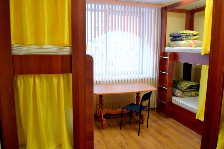 Nerazluchniki - Hostel, Chelyabinsk gorsovet