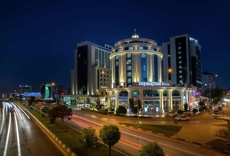 DoubleTree by Hilton Gaziantep, Şehitkamil