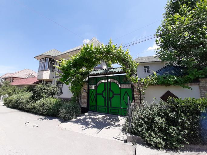 Hostel Nur, Osh