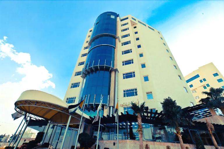 Bristol Hotel, Wadi Essier
