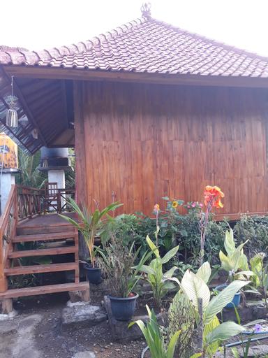 Menjangan Hostel, Buleleng