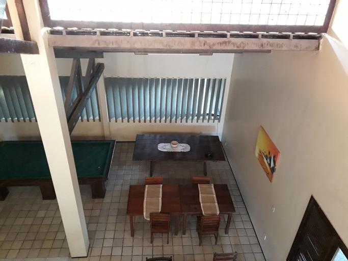 Casa Ceara, Caucaia