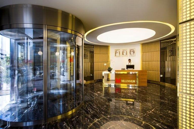 Millennium Plaza Hotel Dubai,