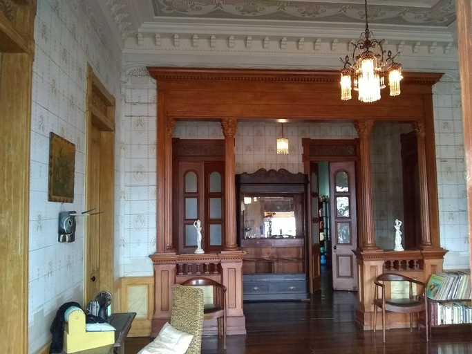 A 2 Tiempos AyS Bed and Breakfast,