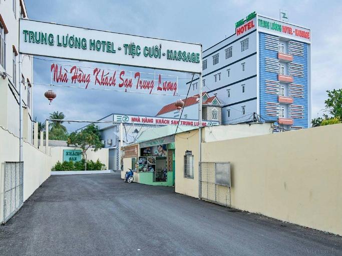 Trung Luong Hotel 1, Châu Thành