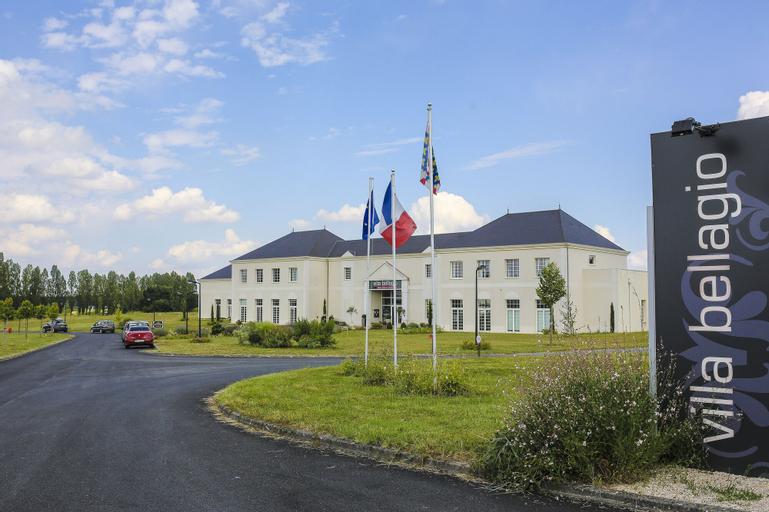 Villa Bellagio Amboise, Indre-et-Loire