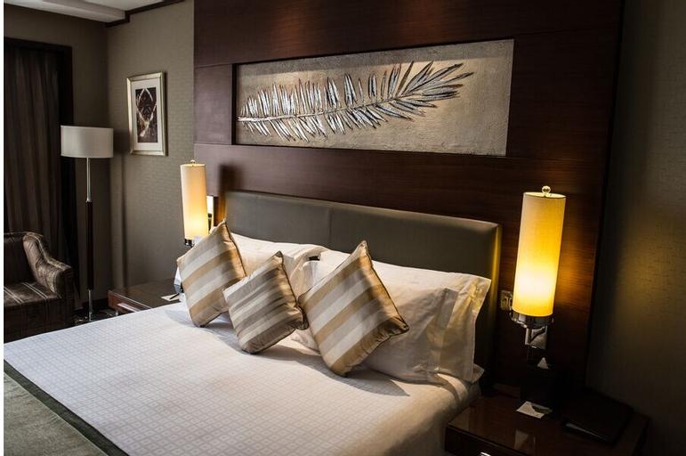 Grand Millennium Hotel Dubai,