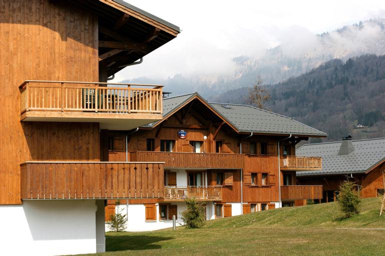 Résidence Lagrange Vacances Les Fermes de Samoëns, Haute-Savoie