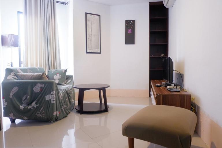 Best and Homey 2BR Taman Sari Semanggi Apartment, South Jakarta
