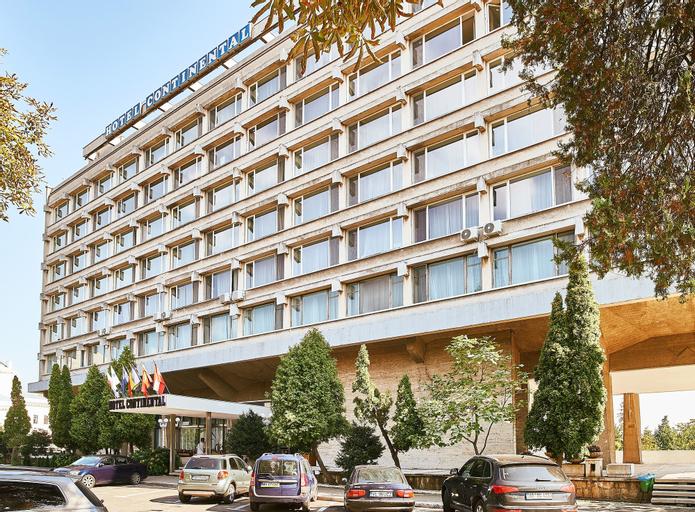 Turnu Severin Continental Hotel, Drobeta-turnu Severin