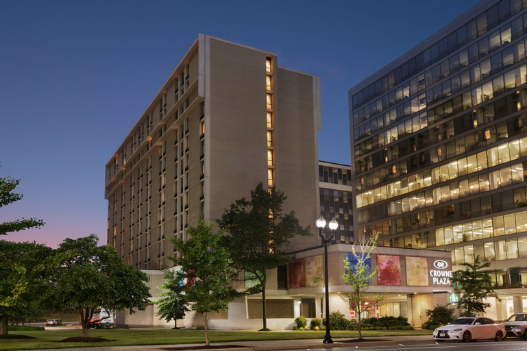 Crowne Plaza Crystal City-Washington, D.C., an IHG Hotel, Arlington