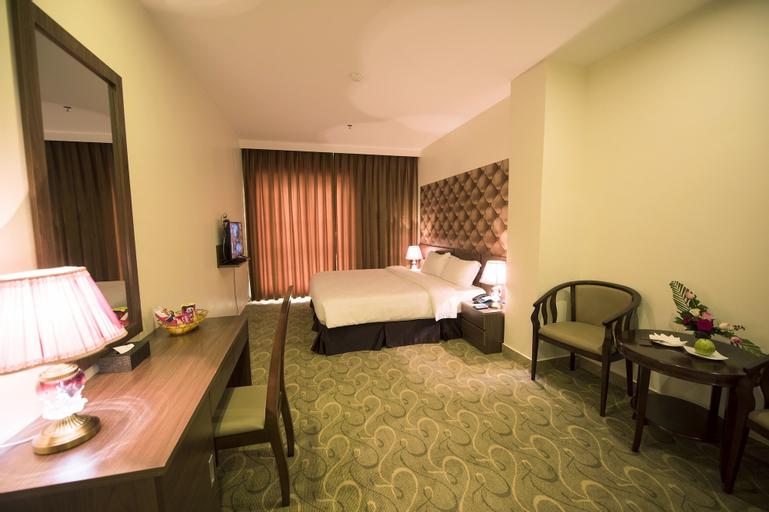 3MG Lakeside Hotel, Hải An