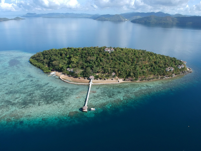 Iris Island Eco Resort, Culion