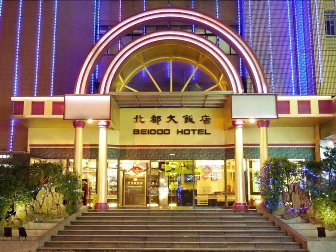 Beidoo Hotel, Keelung
