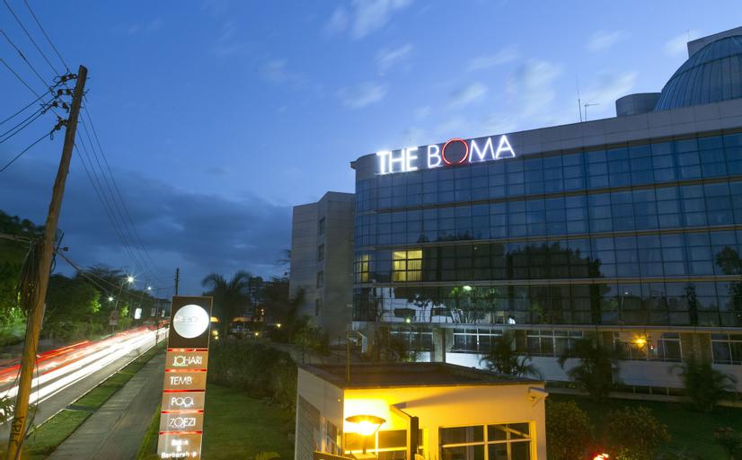 The Boma Nairobi, Langata