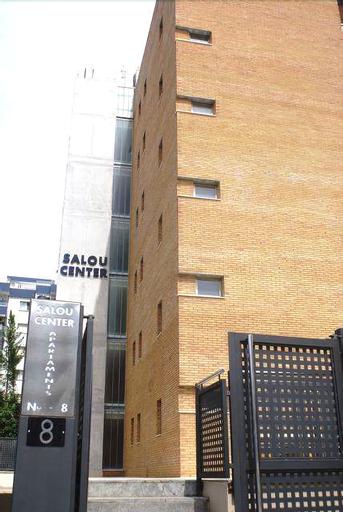 Apartamentos Salou Center, Tarragona