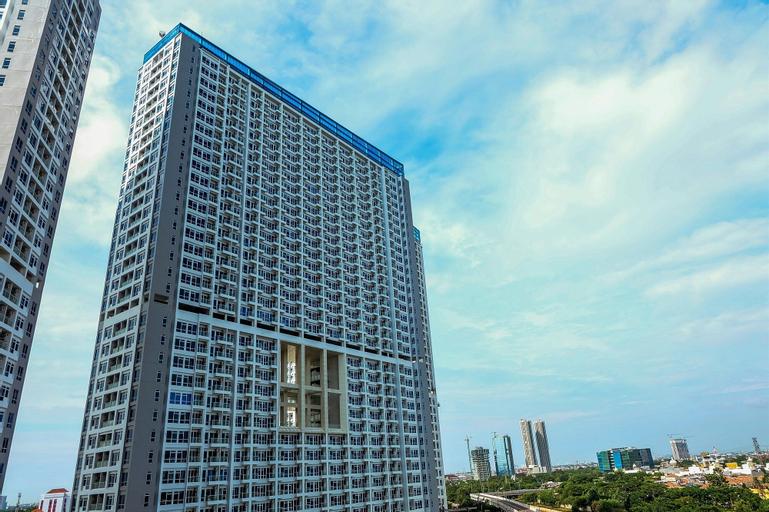 Best Studio Puri Mansion Apartment, West Jakarta