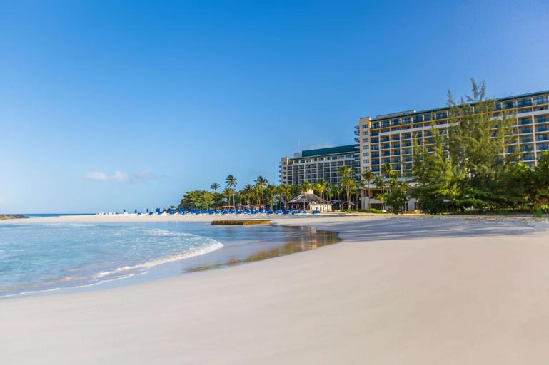 Hilton Barbados Resort,