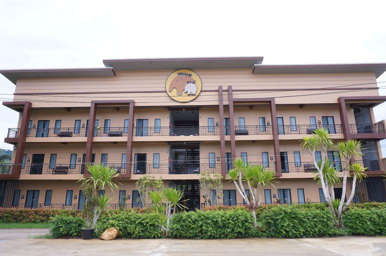 The Ele Hotel, Muang Ranong