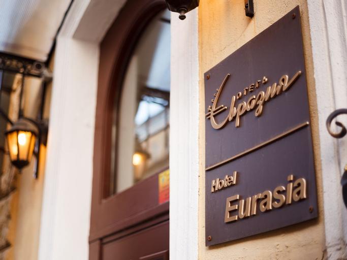 Eurasia Hotel, Sankt-Peterburg gorsovet