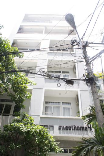Saigon Sweethome 4, Quận 3