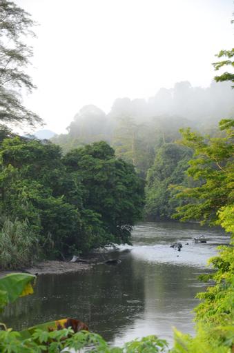 Sumbiling Eco Village, Amo