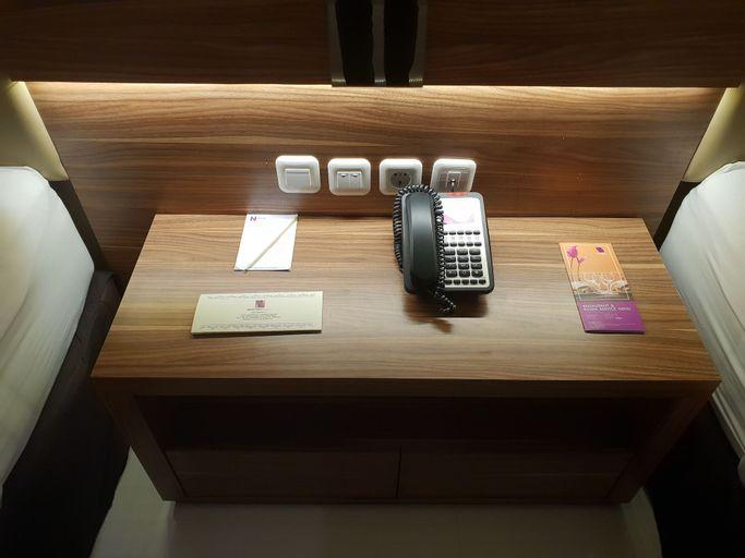 Novena Hotel Bandung, Bandung